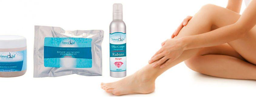 prodotti naturalsal contro pelle secca