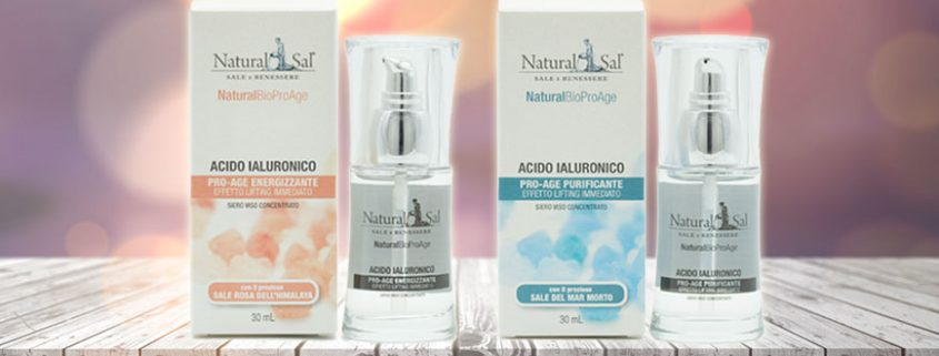 acido ialuronico naturali proage