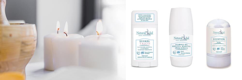 nuovi deodoranti naturalsal bio