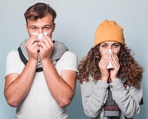 stanze del sale per allergie stagionali naturalsal